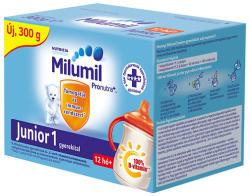 Milumil Junior 1 gyerekital 12hó+ - 300g