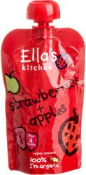 Ella's Kitchen Bio epres almapüré - 120g