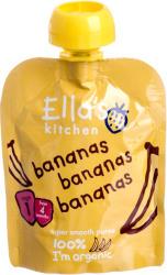 Ella's Kitchen Bio banánpüré - 70g