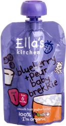Ella's Kitchen Bio áfonyás-körtés uzsi - 100g