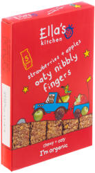 Ella's Kitchen Bio epres-almás szelet - 125g