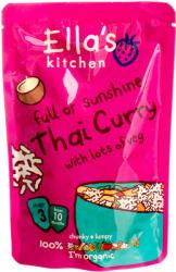 Ella's Kitchen Bio thai curry zöldségekkel - 190g