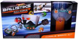 Mattel Hot Wheels - Ballistiks - Charlie Bravo 6.1 kilövő