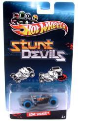 Mattel Hot Wheels - Stunt Devils kaszkadőr autók - Bone Shaker