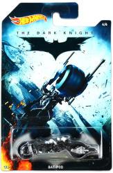 Mattel Hot Wheels - Batman kisautók - Bat-Pod