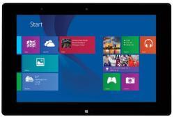 InFocus Q Tablet Home INP-120Q