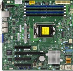 Supermicro MBD-X11SSM-F