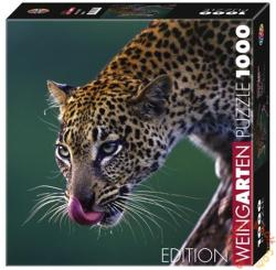 Heye Leopárd - Weingarten Edition 1000 db-os (29421)
