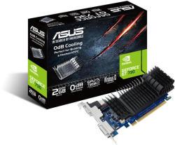 ASUS GeForce GT 730 2GB GDDR5 64bit PCIe (GT730-SL-2GD5-BRK)