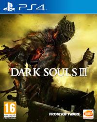 Namco Bandai Dark Souls III (PS4)