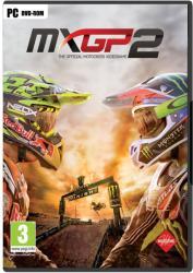 Milestone MXGP 2 The Official Motocross Videogame (PC)