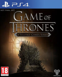 Telltale Games Game of Thrones Season 1 (PS4)