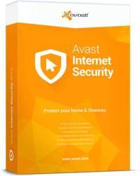 Avast Internet Security 2016 (1 PC, 1 Year) AIS-1-1-LN