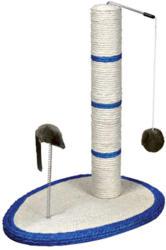 TRIXIE Kaparófa labdával és egérrel 40x30cm (4306)