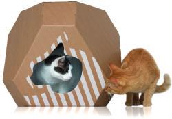 myKotty MIA macskaház