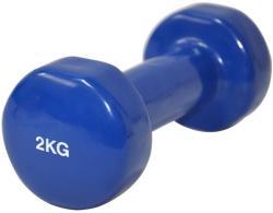 Axer Sport Gantere Fitness Vinyl (2x2kg)