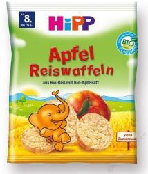 HiPP Almás rizskorong - 35g