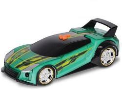 Mattel Hot Wheels - Hyper Racer - Quick N Sik