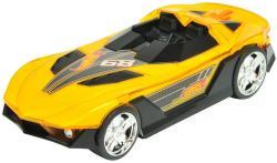 Mattel Hot Wheels - Hyper Racer - Yur So Fast