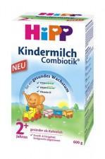 HiPP Combiotik gyermektej 2év+ - 600g