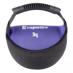 inSPORTline Gantera Neopren Bell (5kg)