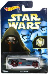 Mattel Hot Wheels - Star Wars kisautók - Ettorium