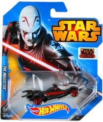 Mattel Hot Wheels - Star Wars kisautók - The Inquisitor
