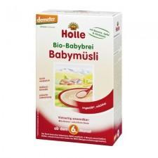 Holle Bio Babamüzli - 250g