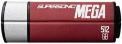 Patriot Supersonic Mega 512GB USB 3.1 PEF512GSMGUSB