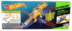 Mattel Hot Wheels - Workshop - Lift and Launch kilövő