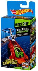 Mattel Hot Wheels - Workshop - Side Shot Launcher pályaépítő