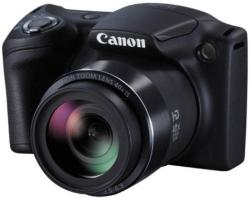 Canon SX412 IS