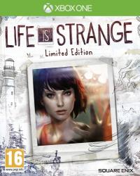 Square Enix Life is Strange [Limited Edition] (Xbox One)