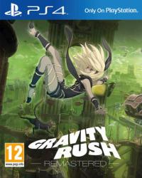 Sony Gravity Rush Remastered (PS4)