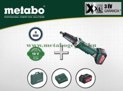 Metabo GPA 18 LTX