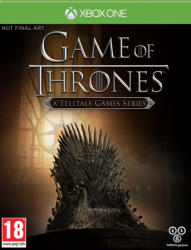 Telltale Games Game of Thrones Season 1 (Xbox One)