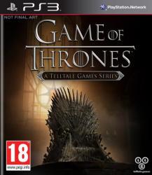 Telltale Games Game of Thrones Season 1 (PS3)