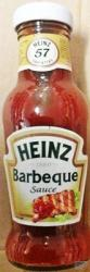 HEINZ Barbecue Szósz (250ml)