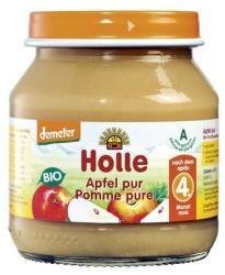 Holle Bio alma bébiétel 4 hónapos kortól - 125g