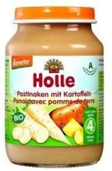 Holle Bio pasztinák burgonyával 4 hónapos kortól - 190g
