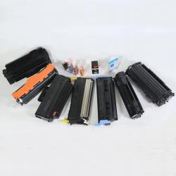 Compatibil Canon C-EXV17BK Black
