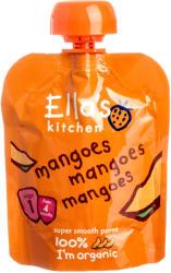 Ella's Kitchen Bio mangópüré - 70g