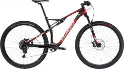 Specialized Epic Elite Carbon 29 Worldcup (2016)