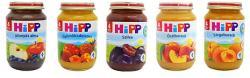 HiPP Sütőtök almával 4 hónapos kortól - 190g