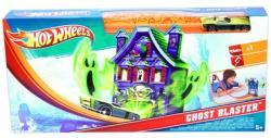 Mattel Hot Wheels - Ghost Blaster autópálya