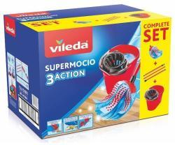 Vileda Supermocio 3Action felmosó szett
