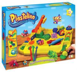 Plastelino Kreatív fantázia gyurmakészlet (MH-NOR3257)