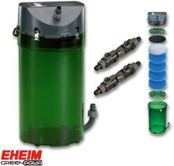 EHEIM Classic 350 - szivacs töltettel, dupla csappal (2215020)