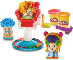 Hasbro Play-Doh: Crazy Cuts - Mókás fizurák gyurmakészlet (B1155)