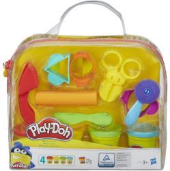 Hasbro Play-Doh: Gyurma kezdő készlet (B1169)